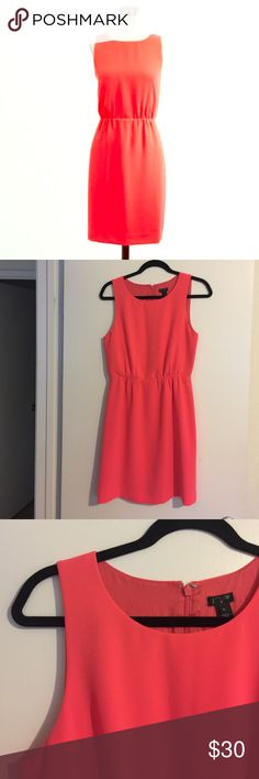 HOST PICK J. Crew Dress Worn once! Excellent condition. Very flattering and classic style! Dresses