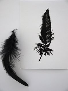 Pictures, and songs, and melodies, they remind me of you, almost everything reminds me of you, but the black feathers upon the ground. Oh darling. Those are unmistakable. The markings of your dark angel wings