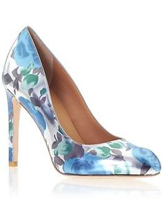 Marc by Marc Jacobs 105 mm Pump | Piperlime