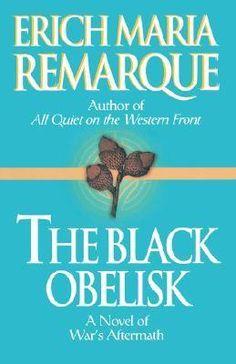 Remarque: The Black Obelisk