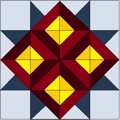 Barn Quilts, Quilt Squares, Barn Art, Barn Boards, Painted Quilts | Design…