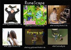 #runescape