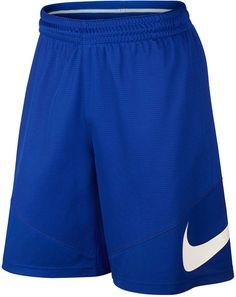 Nike Men's HBR Dri-FIT Basketball Shorts