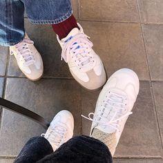 オニツカタイガー Japanese Fashion, Sneakers, Shoes, Tennis, Japan Fashion, Slippers, Zapatos, Shoes Outlet, Sneaker