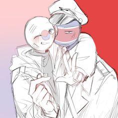 South Korea North Korea, App State, Human Pictures, Mundo Comic, Country Art, Cat Drawing, Hetalia, Art Reference, Manga Anime