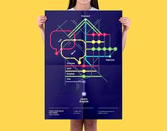 """Check out new work on my @Behance portfolio: """"Subway"""" http://be.net/gallery/56999909/Subway"""