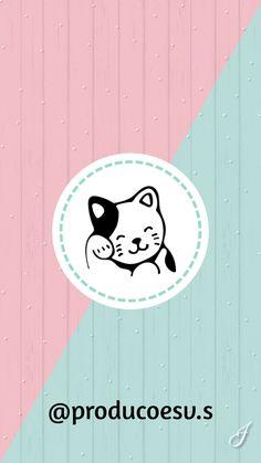 Pink Blue, Highlights, Logo, Wallpaper, Animals, Instagram Ideas, Doggies, Icons, Logos