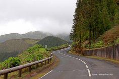 Sete Cidades - Ponta Delgada, Ilha de São Miguel, Açores.