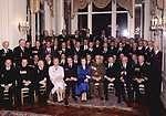 ANP Historisch Archief Community - Koningin Beatrix Claus Militaire Willemsorde