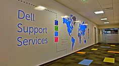 """Latinoamérica """"es una prioridad"""" para el gigante tecnológico Dell"""