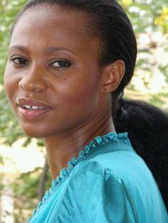 Nse!!! My fav Nollywood and natural hair actress.