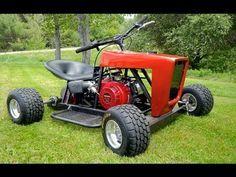 Gokart Plans 554787247848876786 - Source by autretclem Karting, Diy Go Kart, Build A Go Kart, Homemade Go Kart, Custom Rat Rods, Homemade Tractor, Go Kart Plans, Lawn Mower Repair, Bike Engine