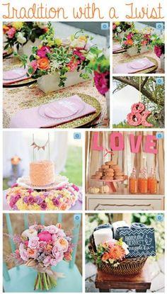 Cute Wedding Ideas Pinterest -