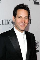 Celebrity Dating History: Paul Rudd
