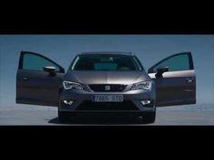 Nuevo #SEAT Leon ST 2014 [HD 3D]