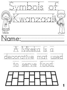 kwanzaa coloring pages for kindergarten - photo#25