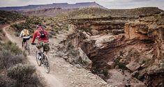 5 Beginner-Friendly Mountain Bike Trails in Utah Mountain Bike Trails, Acre, Utah, Grand Canyon, Hiking, Travel, Walks, Viajes, Destinations