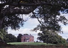 Bellamont Forest is one of Ireland's finest 18th-century palladian villas