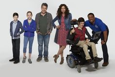 ABC TV Guide Aug 4, 2016 portrayal talks about TV show challenges faced with special needs such as in Big Band Theory show. The most noteworthy was when I was seeing other TV shows teaching children about disability. It had made an impact on me about how children see someone with a disability on a TV show and how it reflects on their portrayal image.
