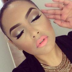 Pretty makeup - Fashion and Love