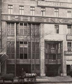 Weinhaus Rheingold.. Potsdamerstraße 3 view