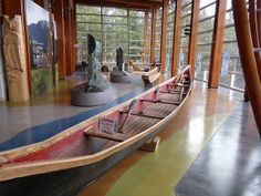 Squamish Lil'Wat Cultural Centre (Whistler, BC) | Flickr - Photo Sharing!