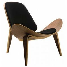 Hans J. Wegner Shell Chair CH07 (Multiple Colors) Mid Century Modern Designer Furniture Replicas and Reproductions