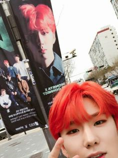 Twitter @OfficialMonstaX update with KIHYUN ♡ | MONSTA X on K-Star Road