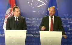 Шулц: Признање тзв. Косова услов за улазак Србије у ЕУ