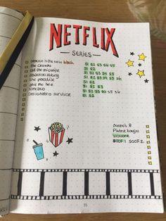 15 ideias de bullet journal pra você fazer o seu – Malu²