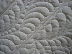 E304-11  Quilting Feathers When Your a Chicken- Dawn Cavanaugh by mqxmary, via Flickr
