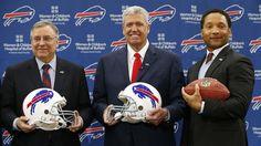 Buffalo Bills' 5 Biggest Draft Needs Heading Into 2015 NFL Combine ...
