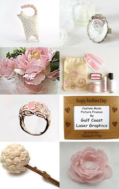 She'll Love You For It! by Heather on Etsy--Pinned with TreasuryPin.com