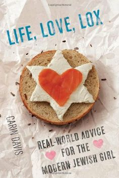 Life,Love,Lox: Real-World Advice for the Modern Jewish Girl. Dating advice, recipes, Sex and the City meets Hebrew School! Terrific recipes too! Hanukkah Gifts, Hannukah, Following A Recipe, Hebrew School, Jewish Girl, Brunch, Passover Recipes, Thing 1, Tasty Bites
