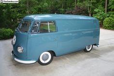 """53 VW Panel """"Barndoor""""........"""