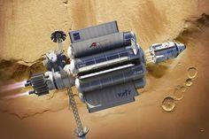 "Mars Artists Community: Nick Kaloterakis: ""Mission to Mars"", ""Deep Space Suit"", and ""NASA's Next Suit"""