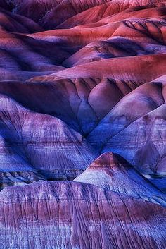 Colorful Canyon by Mei Xu Fine Art Prints, Canvas Prints, Beauty Photography, Poster Size Prints, Photo Puzzle, Photographic Prints, Gallery, Boulder Creek, Rock Rock