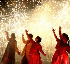 Diwali - the Hindu Festival of Lights