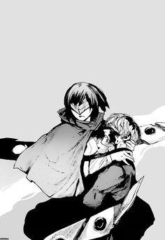 Hinami and Sasaki