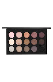 Preserved Virginia: MAC Cosmetics Haul - Eyeshadow Palettes