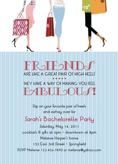 Forty and Fabulous Birthday Invitation Pinterest Birthdays and