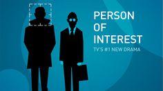 Ty Mattson CBS Person of Interest 10 Second Spot by Mattson Creative