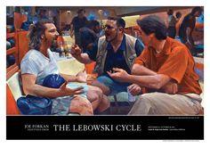 Joe Forkan - The Lebowski Cycle