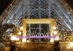 My magical night at Palacio #FoodTravel #Food #KulinerSurabaya #LifestyleBlogger
