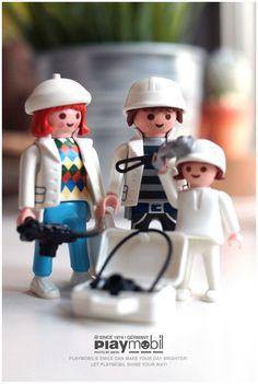 Playmobil / photobyamon Doll Toys, Dolls, Dani, Heart For Kids, Legoland, Just Kidding, Character Inspiration, Plays, Photograph