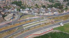 Pregopontocom Tudo: Governo do Estado entrega mais uma obra de mobilidade em Salvador (Ba)...