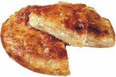 Gerechten uit de Bosnische keuken: Burek grah grasak en Ruske kape - LeerWiki.nl - Schat aan informatie