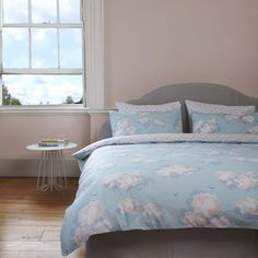 Clouds Bed Linen | Bedding Ranges | CathKidston