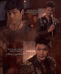 15.1k Followers, 182 Following, 366 Posts - See Instagram photos and videos from ➰ Shadowhunters ➰ (@malec.glitter)