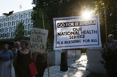 Memo to Democrats: You Need A Clear Message for Universal Healthcare